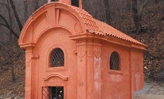 Kaple vojenského hřbitova v Karlíně aneb znovuzrození kulturní památky
