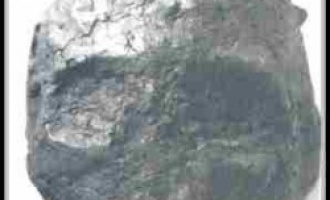 Tajuplná uhelná lebka