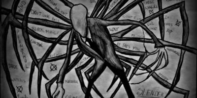 Slender Man – fakt nebo fikce?
