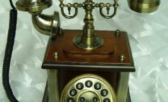 Telefonáty ze záhrobí
