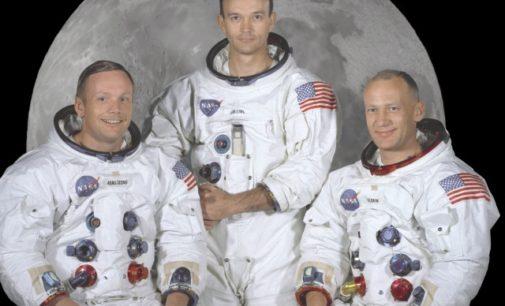 Kdo byl na Měsíci před člověkem?