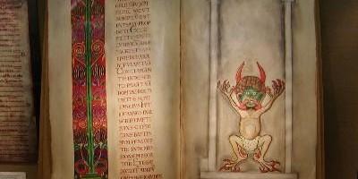 Ďáblova kniha