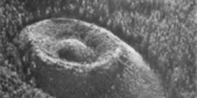 Ukrývá Sibiř pomník mimozemšťanů?