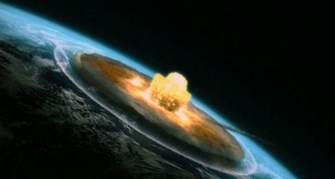 Lidstvu hrozí vyhynutí. Zemi zasáhne obrovský asteroid