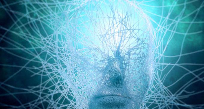 Vítejte v mozku budoucnosti: Návštěva Neuro Lab Davida Eaglamana