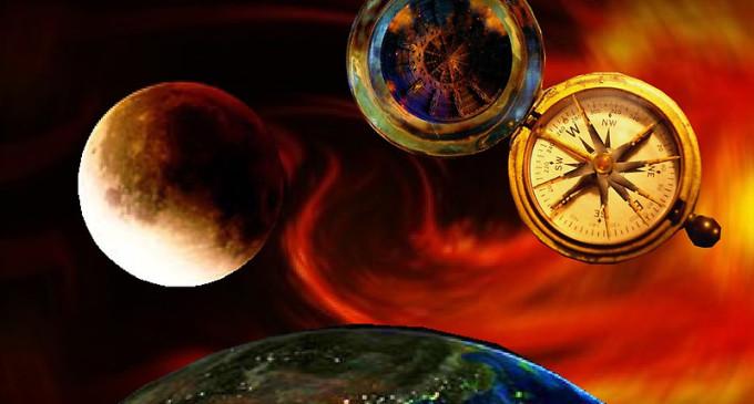 Kdy dojde k přepólování Země? Co nám hrozí?