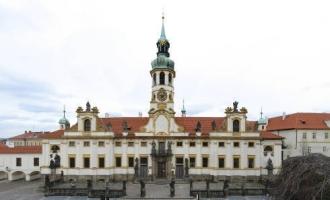 České přízraky: Hrůza z neznámých sil