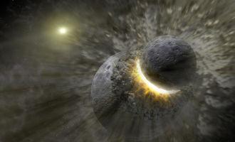 Může mít Měsíc jen 11 000 let?