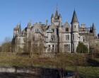 Belgická Chateau Miranda je ráj pro lovce záhad