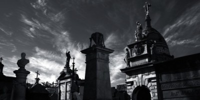 5 hřbitovů, s nimiž se spojují pořádně strašidelné příběhy!