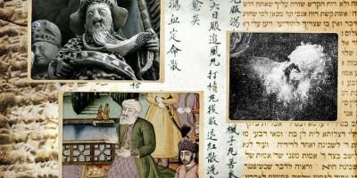 Kdo byli lidé, kteří se dožívali 900 let, o kterých píše Bible?