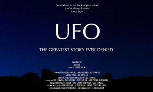 UFO: Největší příběh co se kdy popřel