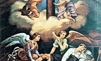 Zázrak v Calandě: dorostla amputována noha?
