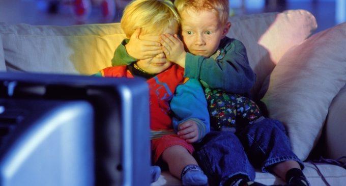 Sen je poslem smrti – a děti to cítí