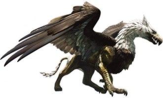 Gryf – tajemné bájné zvíře. Mohlo opravdu existovat?