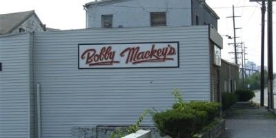 Klub Bobbyho Mackeye: Bývalá jatka, kde se usídlili duchové zavražděných lidí!