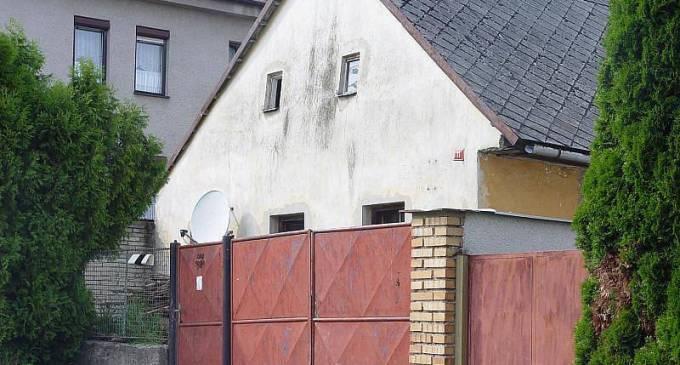 Prokletý dům v Otíně: Straší zde duch odsunutého Němce?