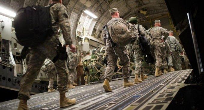 Skrývá se za syndromem války v Zálivu experiment na vojácích?