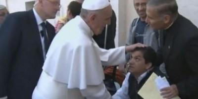 Dokáže papež František vymítat ďábla?
