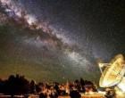 Astronomové zachytili záhadné rádiové vlny z vesmíru