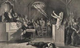 Pronásledování čarodějnic ze Salemu: Krvavý hon, který si vyžádal přes 2 desítky obětí!