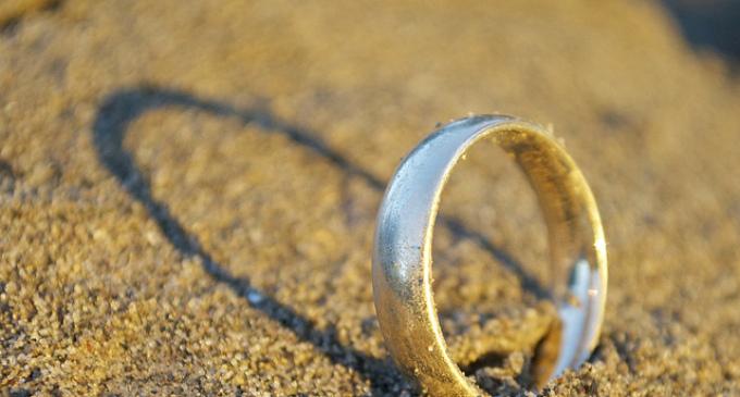 Prokletý prstýnek