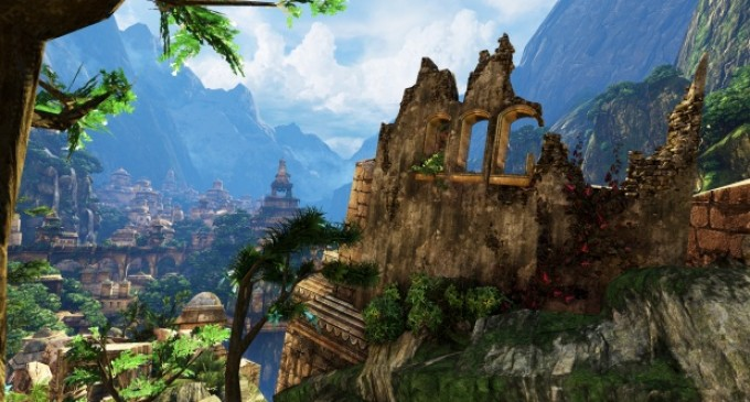 Nachází se na poloostrově Kola vchod do bájné Šambaly?