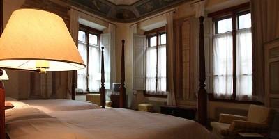 Hotel Burchianti (Itálie)