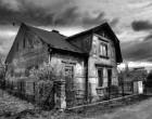Strašidelný dům uprostřed Orlických hor