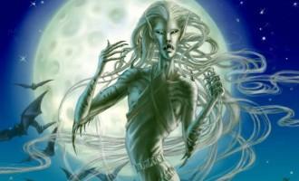 Banshee – Víla smrti