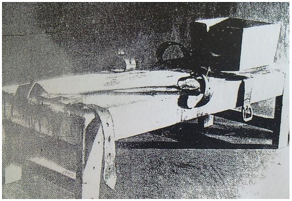 Ve snaze odstranit po Jednotce 731 všechny stopy nařídil Širó Išii na konci války zničení všech výzkumných objektů. Rodiny těch, kteří zemřeli z rukou členů jednotky, se o všech zvěrstvech dozvěděly teprve až 50 let poté. Když se doslechli, že čínští dělníci byli mučeni na speciálně konstruovaných postelích, zažádalo mnoho z nich o odškodnění - víceméně bez úspěchu.