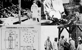 Jednotka 731 – jedno z nejstřeženějších tajemství 2. světové války