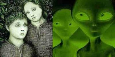 Odkud pocházejí zelené děti?