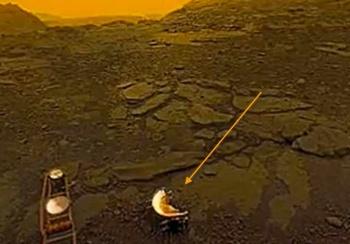 VIDEO: Mohou být na Venuši živí tvorové?