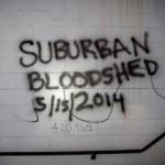 Suburban Bloodshed je detroitská metalová kapela, která si nemocnici takto označila.