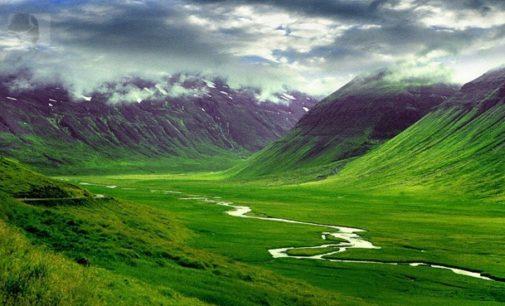Elfové – skrytý národ na Islandu