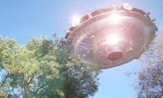 S fenoménem UFO byla veřejnost konfrontována už za první světové války