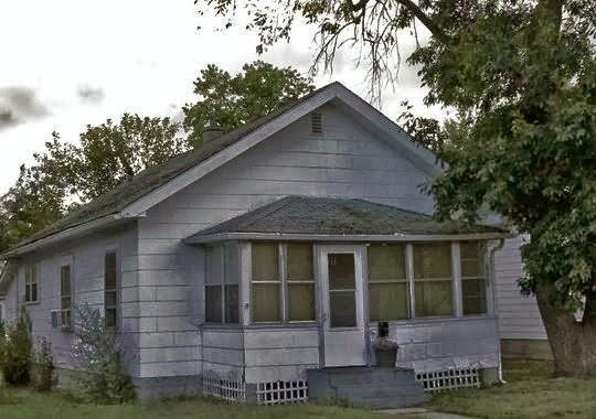 Dům démonů v Indianě