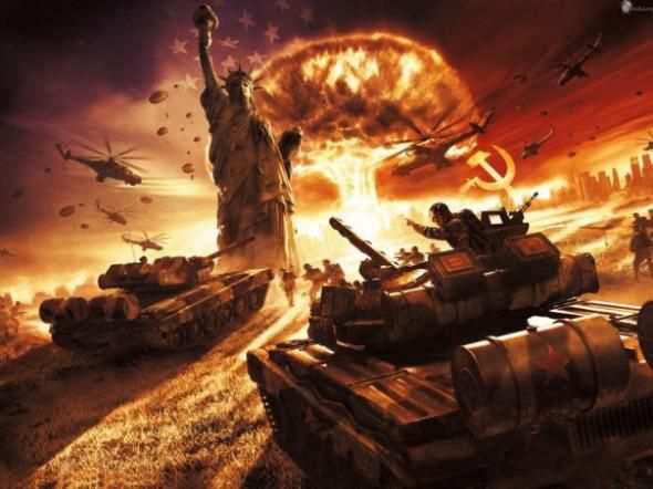 Proroctví o osudu Ruska, Ukrajiny, EU a USA se naplňují