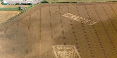 VIDEO: Nejzáhadnější agrosymbol 21. století