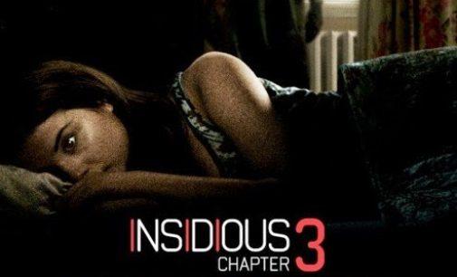 Insidious 3: Počátek (2015)
