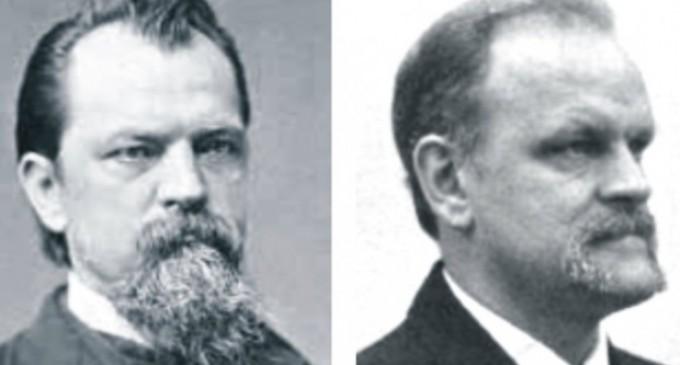VIDEO: Udivující reinkarnace amerického generála