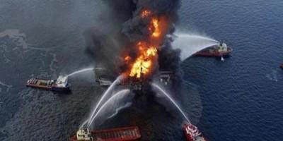 Video: Byla ropná havárie v Mexickém zálivu naplánovaná?