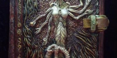 Existuje nejnebezpečnější kniha světa – Necronomicon?
