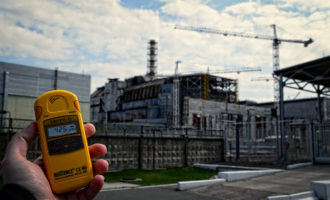 Bitva o Černobyl – dokument