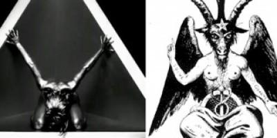 Upsali se slavní zpěváci ďáblu?