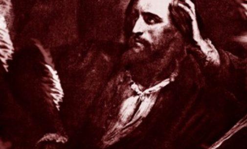 Pekelné tajemství doktora Fausta