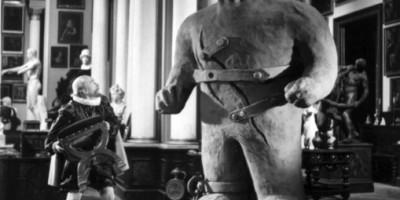 Golem: Je pohřben na pražském Žižkově?