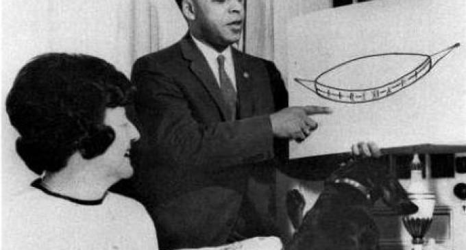 Barney a Betty Hillovi: manželé, kterým změnilo život UFO