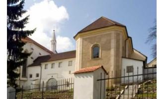 Kostel plný démonů: Chrání zašifrované poselství?